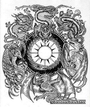 dragoncircle